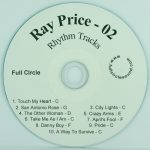 Billy Phelps – Ray Price Style #2