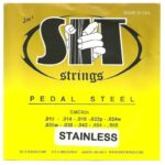 S.I.T. EMC6th Stainless Steel – 10 String Set