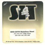 S.I.T. SHO-C6th Stainless – 10 String Set