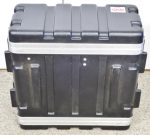 Used SKB 4-Space Amp Rack