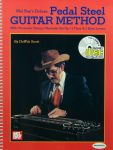 Mel Bay by Scotty – Deluxe Pedal Steel Method E9th (Online Audio)