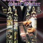 Gospel Pedal Steel Guitar – E9th – Book (On-Line Audio)