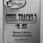 Jeff Newman – Steel Tracks II – Charts & CD