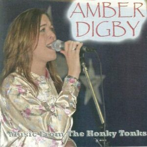 Amber Digby – Music From The Honky Tonks