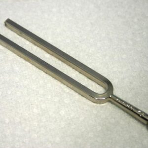 A-440 Deluxe Tuning Fork