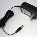 Hilton North American 24 Volt Power Supply