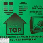 Jeff Newman – Up From The Top – The F Lever
