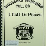 Jeff Newman – Woodshed Workshop # 39 – I Fall To Pieces